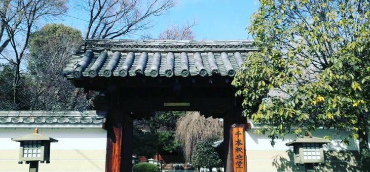我的京都 – SHIKA的私房秘境